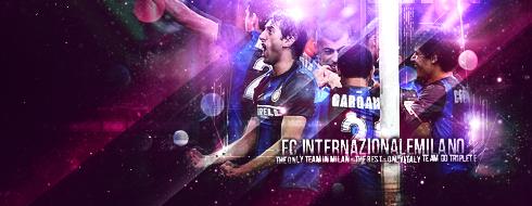 FC INTERNAZIONALE by InternazionaleSFA
