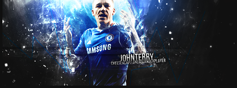 JOHN TERRY by InternazionaleSFA