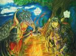 SkekMal and Sinre