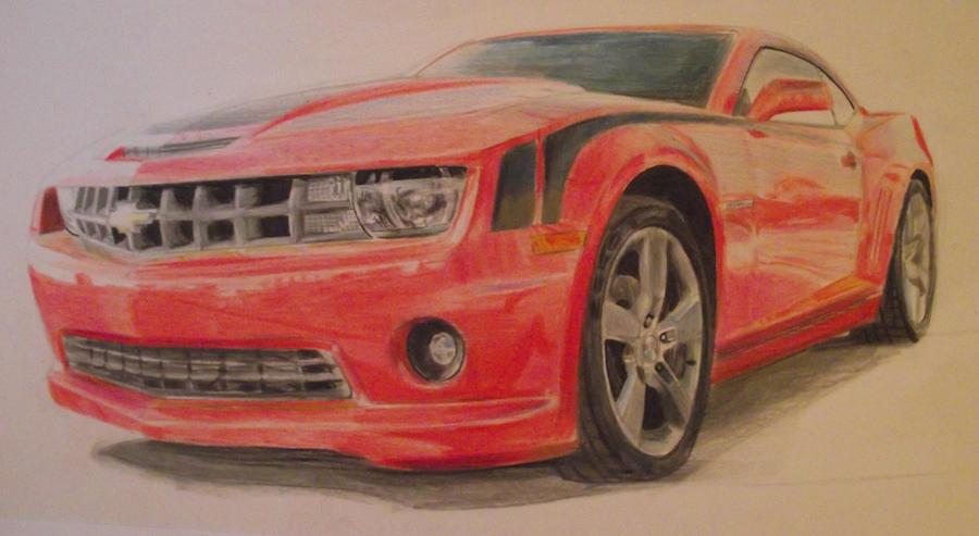 Dibujos de autos (propios) - Taringa!