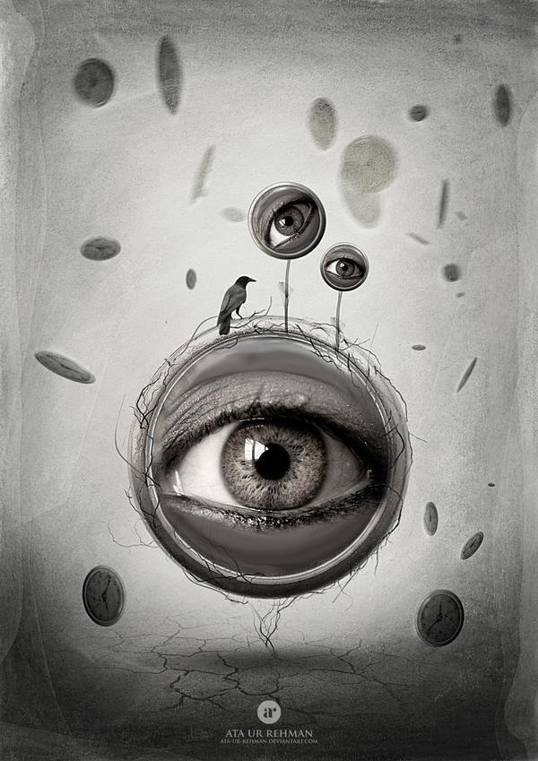 Vision by Ata-Ur-Rehman