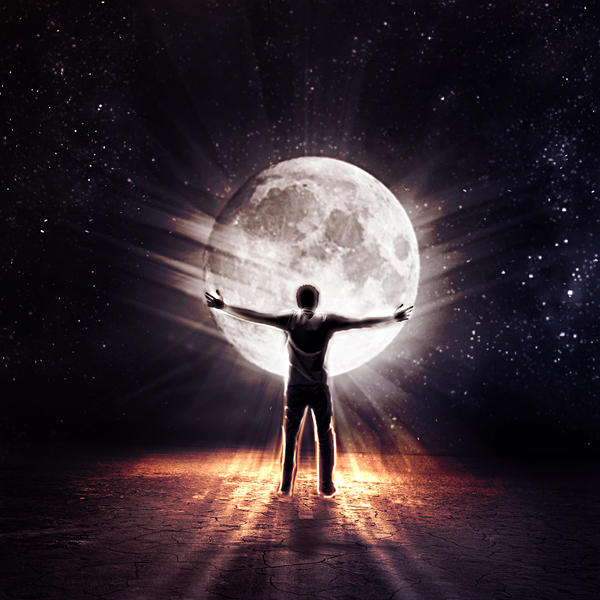 Moon Stealer by Ata-Ur-Rehman
