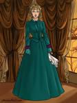 Southern Belle Elsa