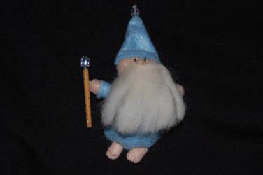 Mini Druid by Grey-Catsidhe