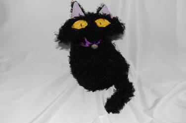 Black Cat by Grey-Catsidhe