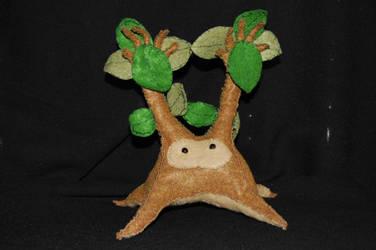 Original Tree Spirit by Grey-Catsidhe