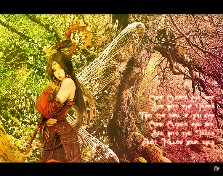 Wonder World Lost_in_the_forest_by_narukashi-d2zb2qm