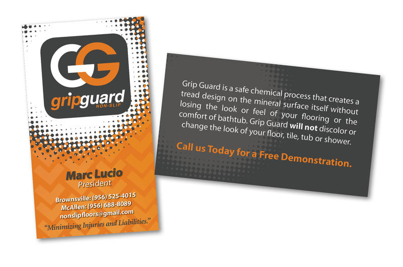 Grip guard business card by kwant on deviantart colourmoves