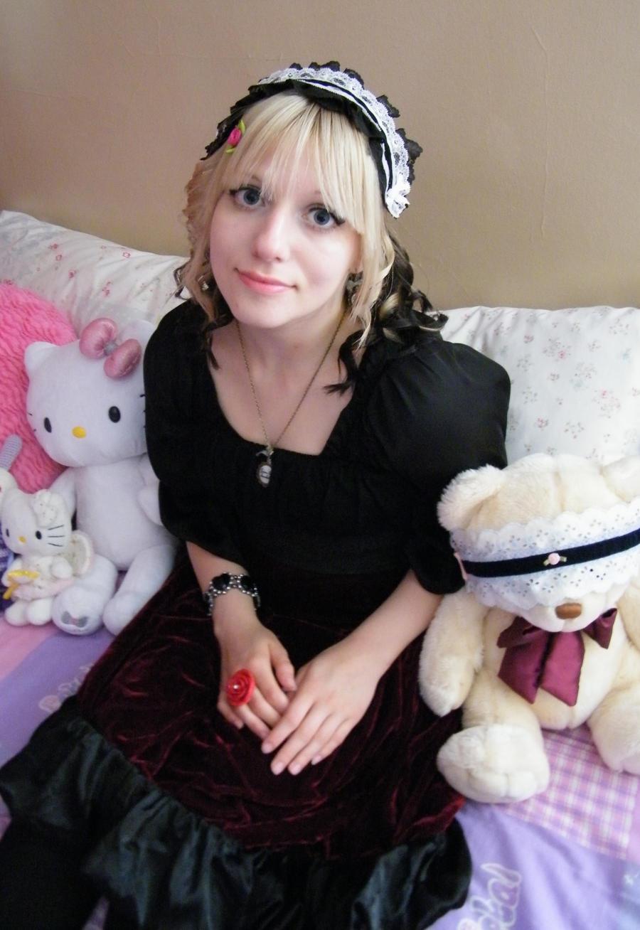 ls lolita com: