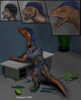 Raptorfication by raptonx