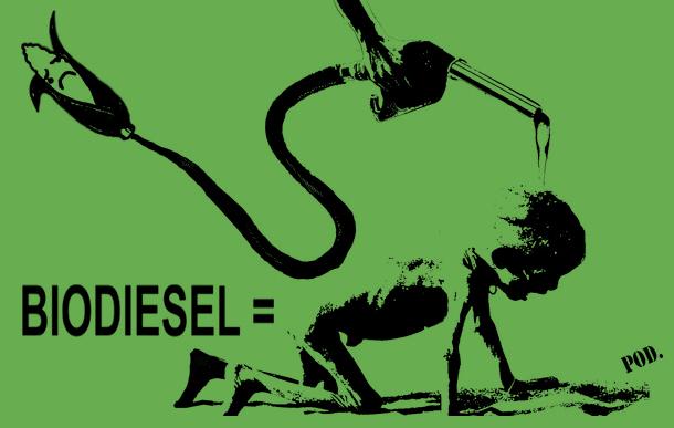 Biodiesel II by poderiu