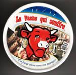 La Vache qui Souffre by poderiu