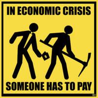 Economic Crisis by poderiu