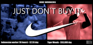 Nike Workers by poderiu