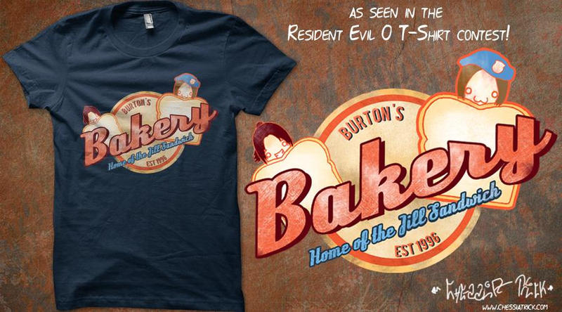 Burton's Bakery for QWERTEE!! by ChessiaTrick