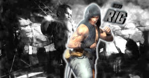 Dead or Alive 5 ( RIG )