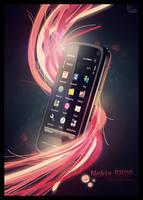 Nokia 5800 XpressMusic by LukSykora