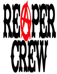 SONS OF ANARCHY REAPER CREW by shamefhc