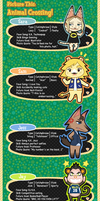 Picture This: Animal Crossing