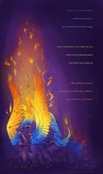 Phoenix in Spirit