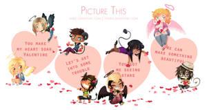 PT - Happy Valentine's Day 2014