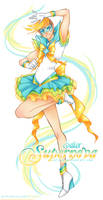 Meme - Sailormoonsona, Sailor Supernova!