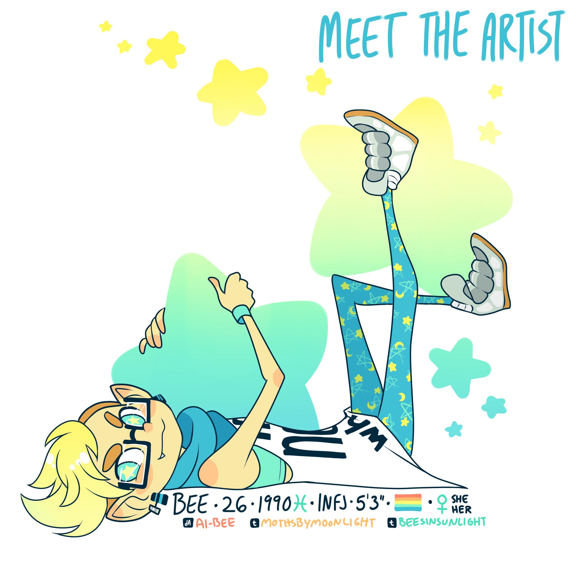Ai-Bee's Profile Picture