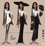 Magnolia Outfits