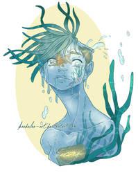 Fishbowl by Beedalee-Art