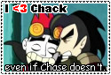 Chack Stamp V2 by YamiRoojii