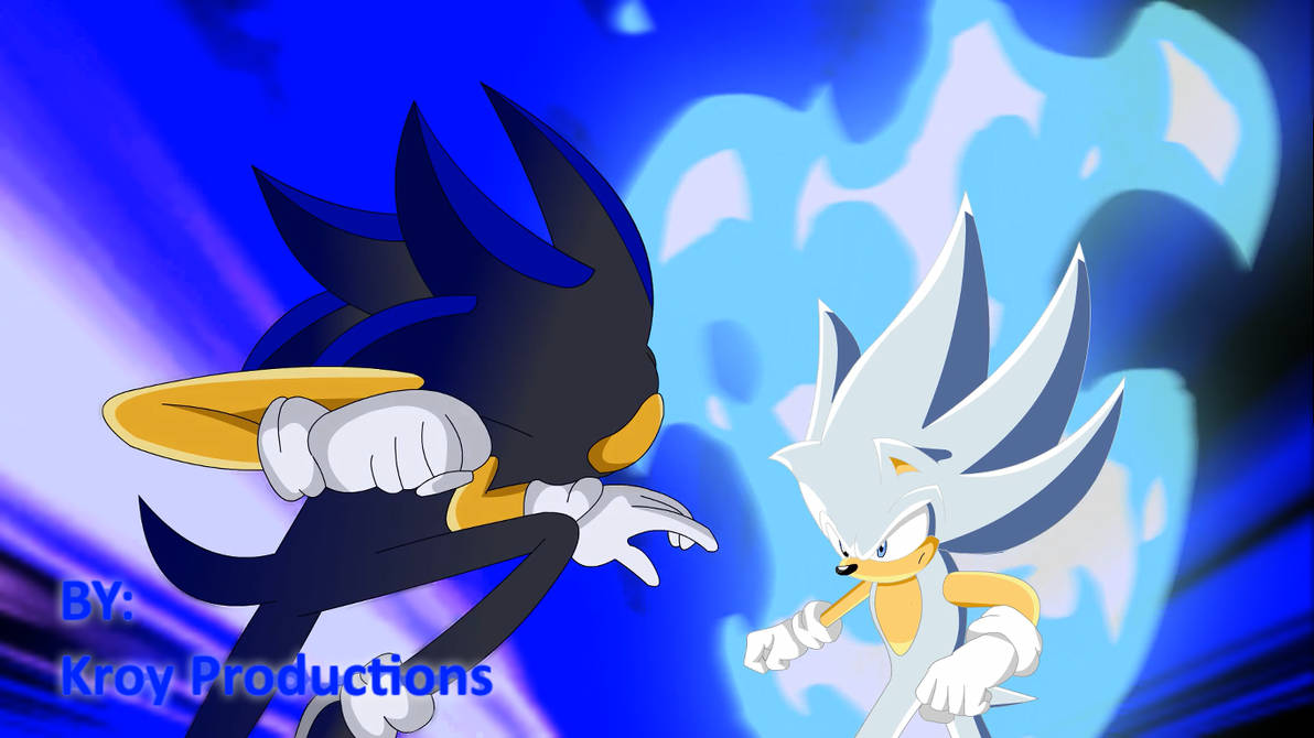 Fanmade Sonic RPG Episode 10 Leaked Picture by CTRONIC-THE-HEDGEHOG