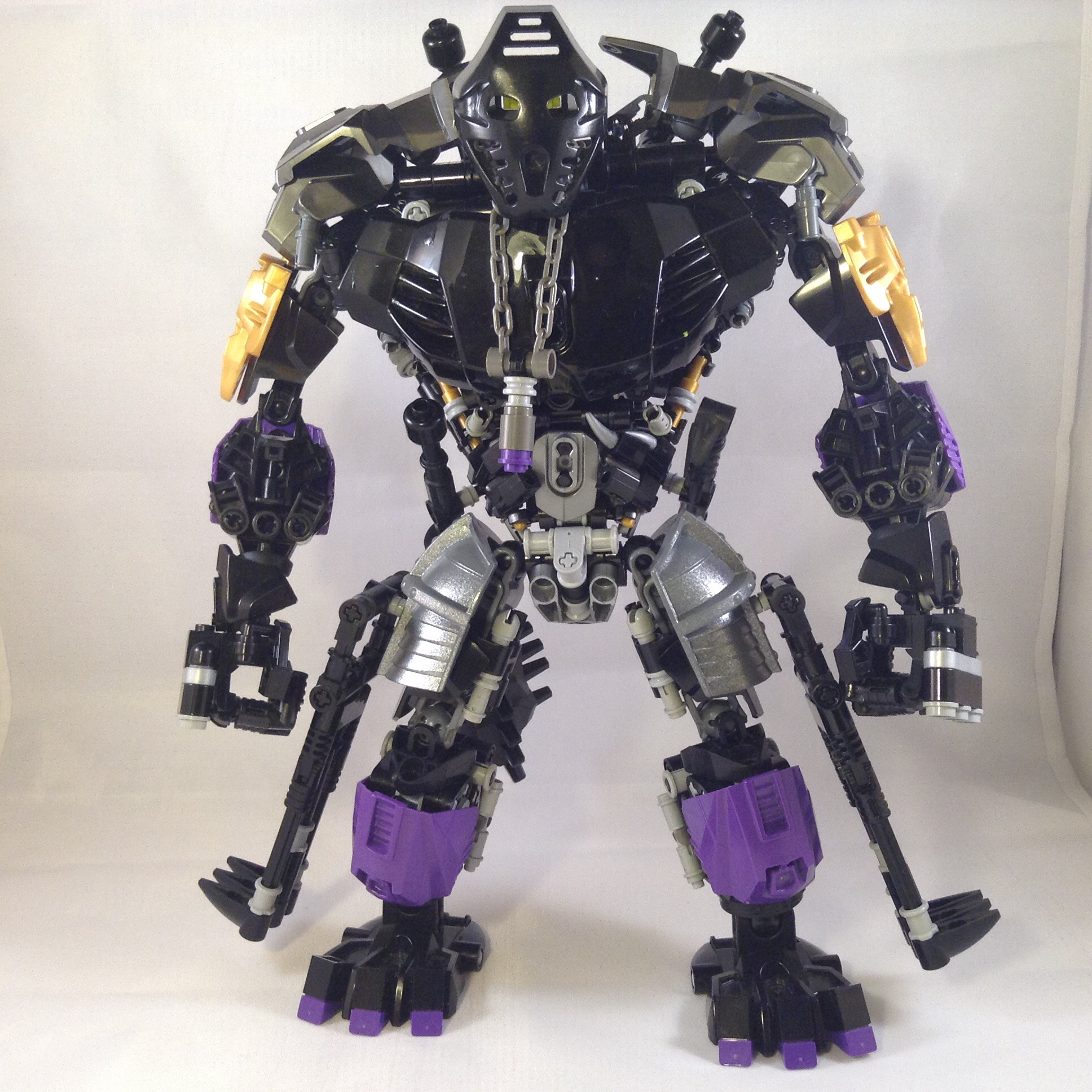 bionicle onua 2017 - photo #18