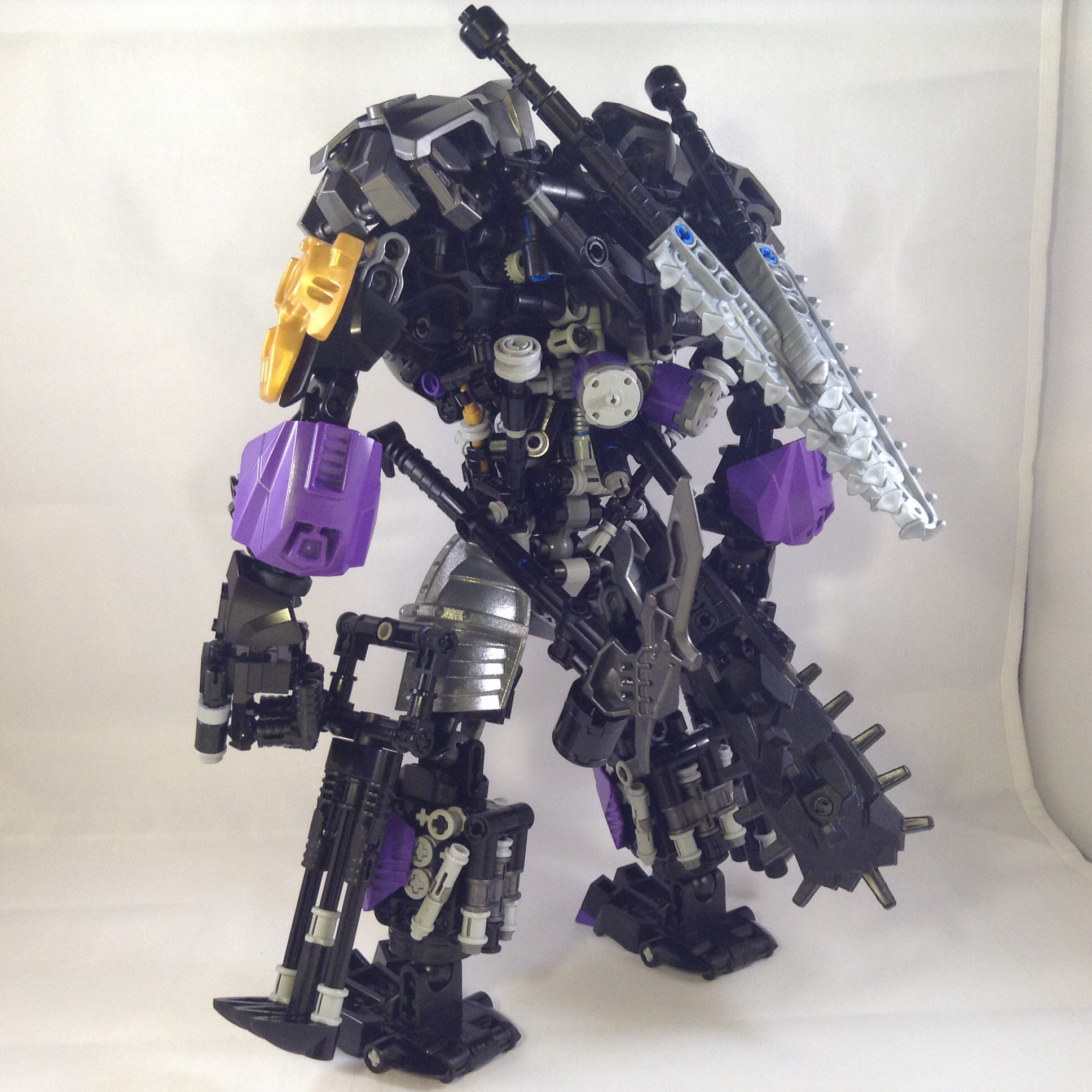 bionicle onua 2017 - photo #28