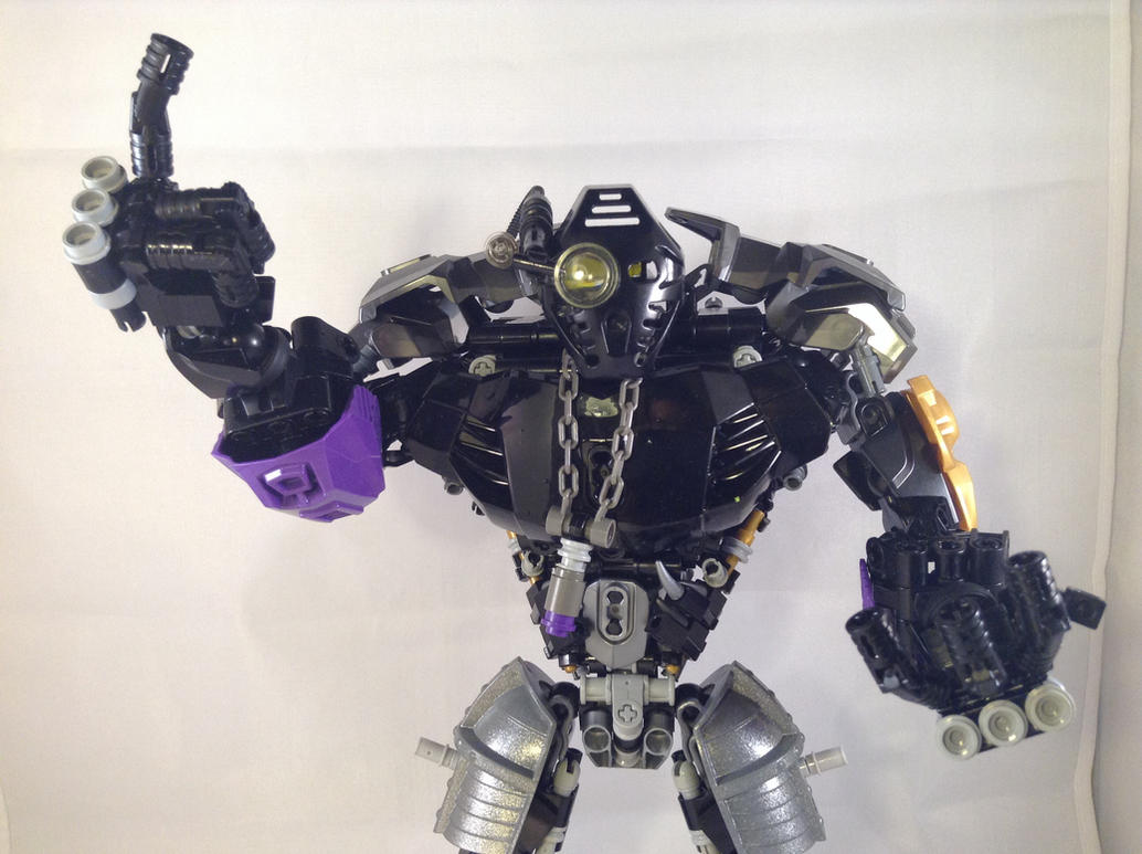 bionicle onua 2017 - photo #12