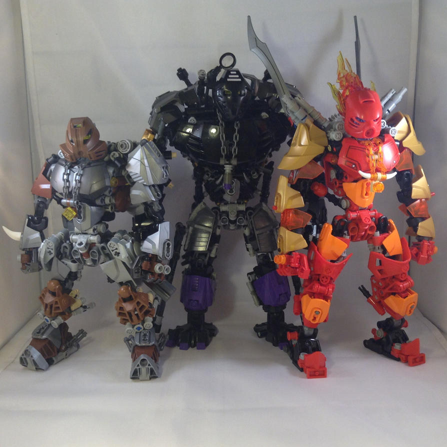 bionicle onua 2017 - photo #39