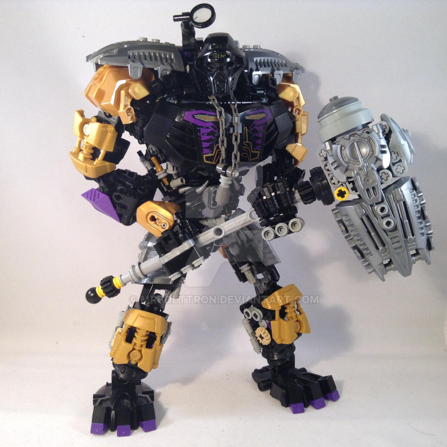 bionicle onua 2017 - photo #11