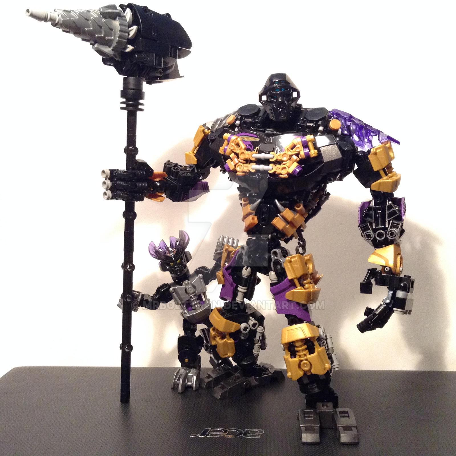 bionicle onua 2017 - photo #7