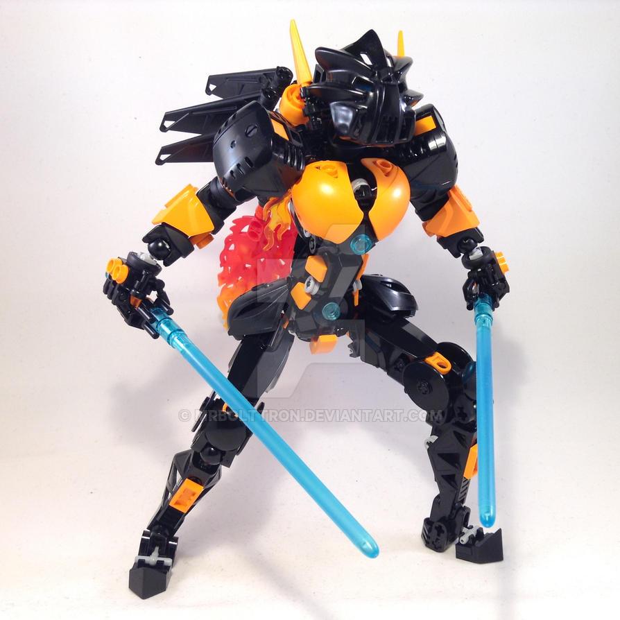 Bionicle Stream