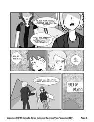 Audicion - page 1 by vegaman001