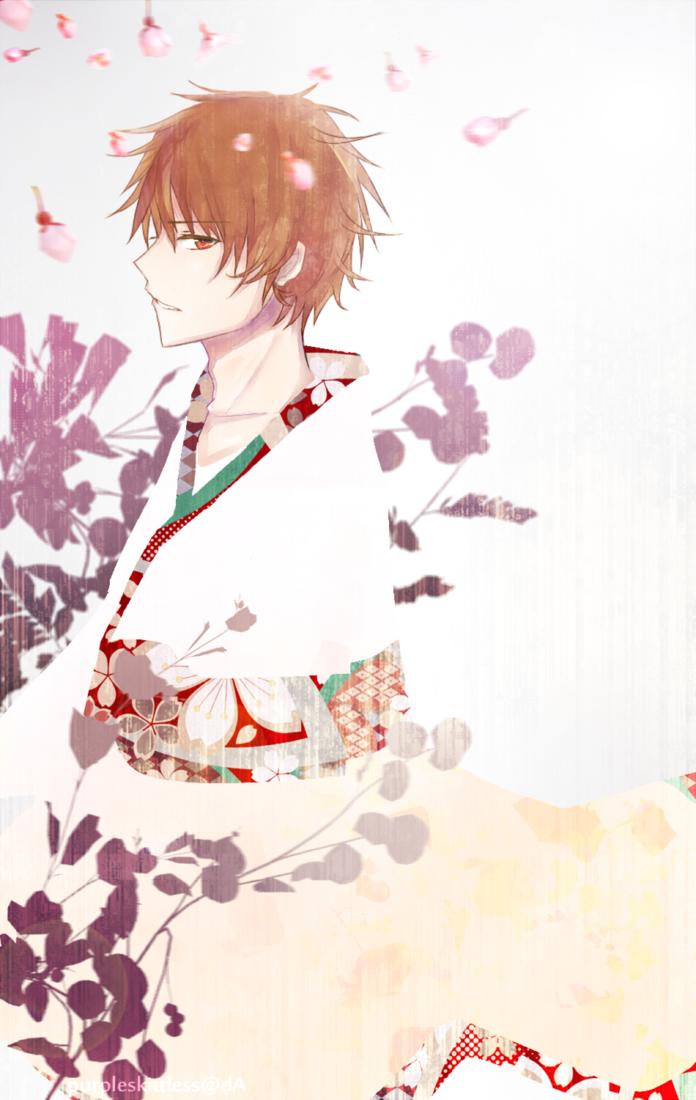 Noragami: Kazuma by skittIess
