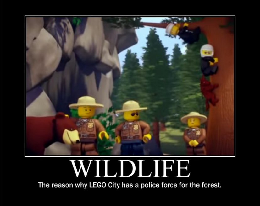 Wildlife by AlphaGirl404