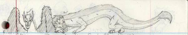 Sketch Dump 23 of 29 by Quachir