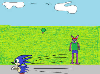 Junee sees Sonic