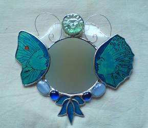 Magic mirror by toroj