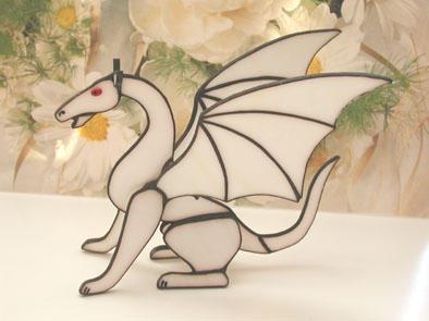 Lengorchian dragon by toroj