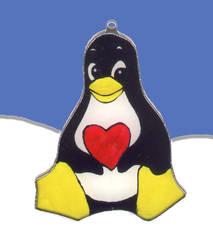 Linux walentine by toroj