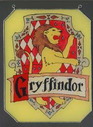 Gryffindor by toroj