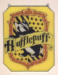 Hufflepuff by toroj