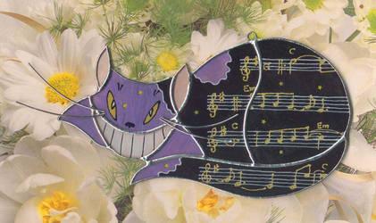 melody cat by toroj