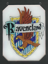 Ravenclaw by toroj